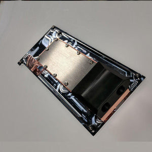 Dimastech® XMV-Cool Waterblock for VU9P FPGA Mining Board/Card
