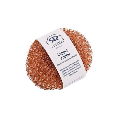 Copper Scourer