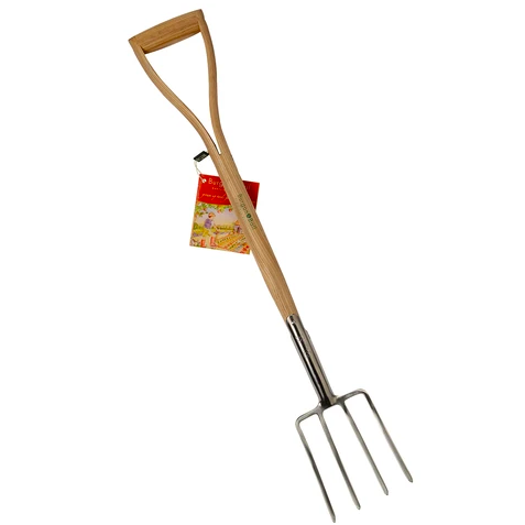 Children's Digging Fork