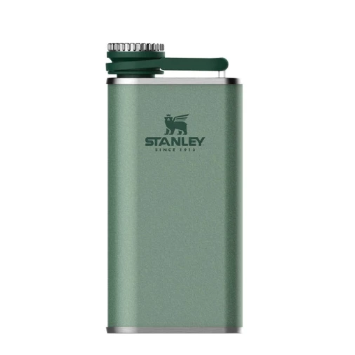 Classic Easy Fill Wide Mouth Flask