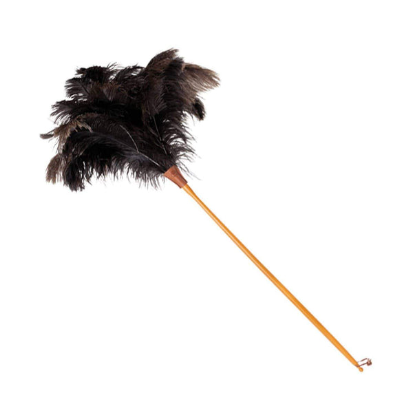 Ostrich Feather Duster