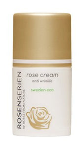 Rose Cream Anti Wrinkle