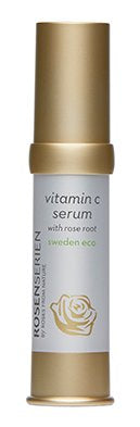 Vitamin C Serum with Rose Root
