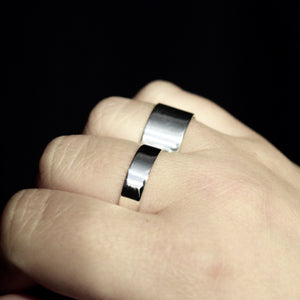 EBBE Ring Small | Large
