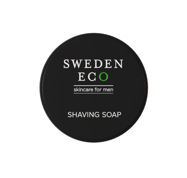 Sweden Eco Shaving Soap