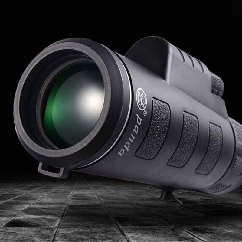 HandHeld 35x50 Adjustable Monocular Telescope