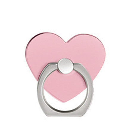 Phone Ring Bracket - Love Heart