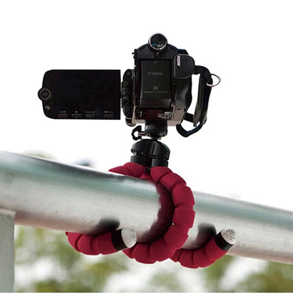 Octopus Tripod Mount