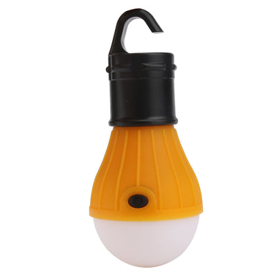 Outdoor Portable Hanging LED Camping Tent Light Bulb Fishing Lantern Lamp