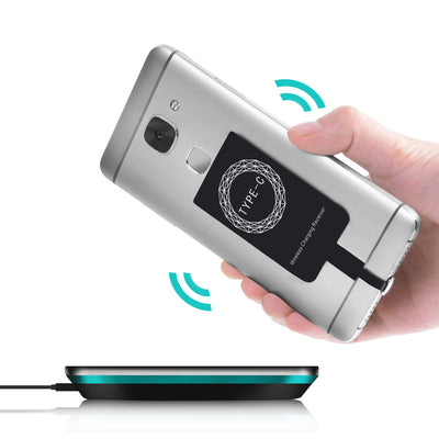 QI Wireless Charging Receiver Module