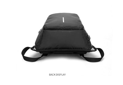 Anti-Theft Backpack - Double Theft-proof Oxford