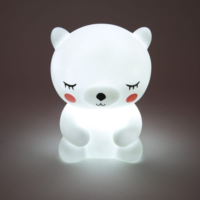 Bear Led Night Light Lamp