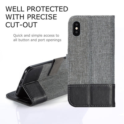 Business Wallet Case For iphone
