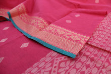 Pure Handwoven Latikavastram - Candy Rose