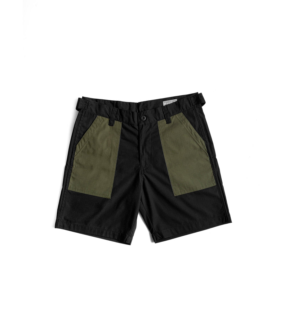 Military Party Short