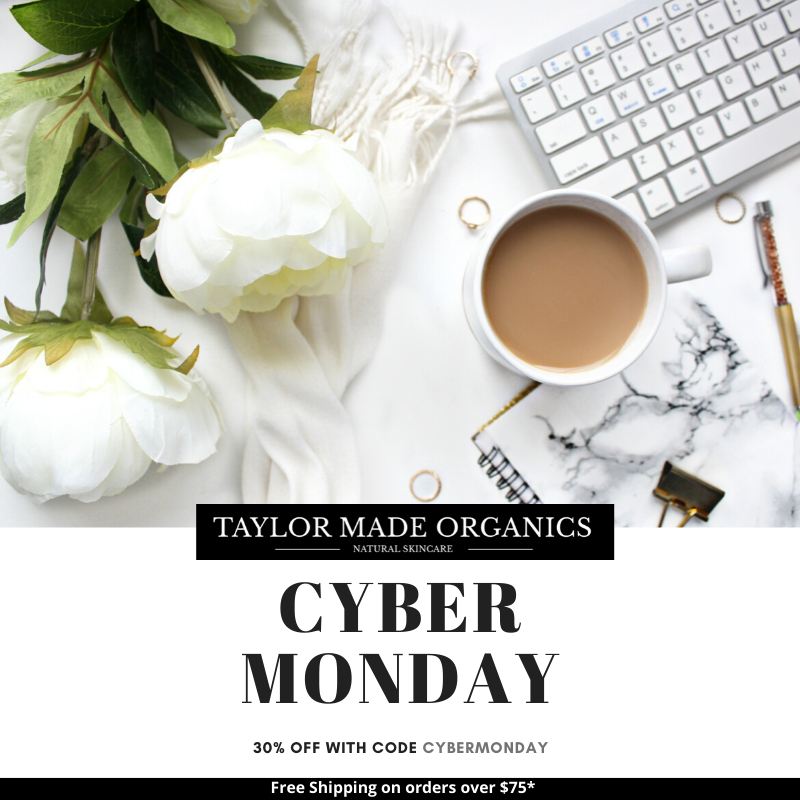 Cyber Monday Sale + Free Product