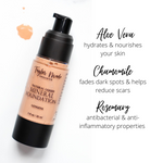 Foundation Ingredients - make the switch