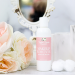 Makeup Remover with micellar water