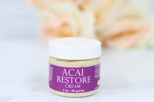 Load image into Gallery viewer, Acai Restore Face Cream