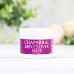 Chaparral Red Clover Salve