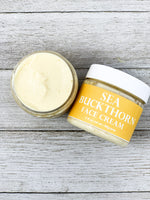 Sea Buckthorn Face Cream