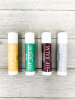 Cate's Collection - lip balm