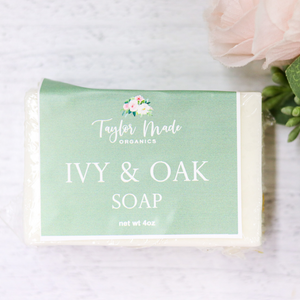 Ivy & Oak Soap