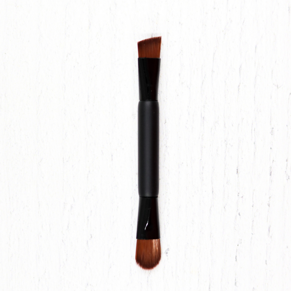 Mini Duo Eye Brush