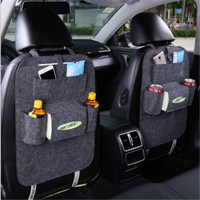Car Storage Bag  for back of seat SUV/ CAR