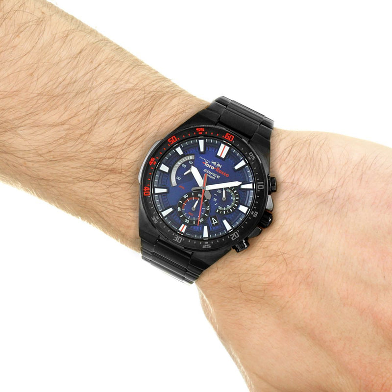 Casio Edifice Toro Rosso Watch EFR-563TR-2AER