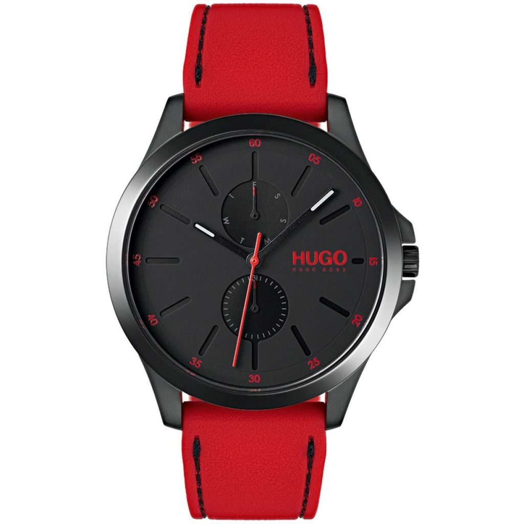 HUGO Jump Watch 1530003
