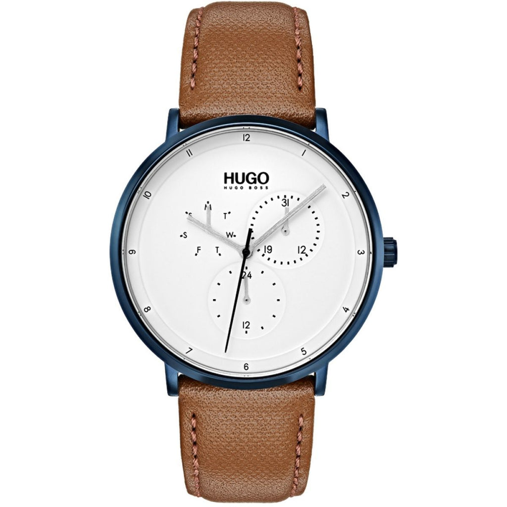 HUGO Guide Watch 1530008