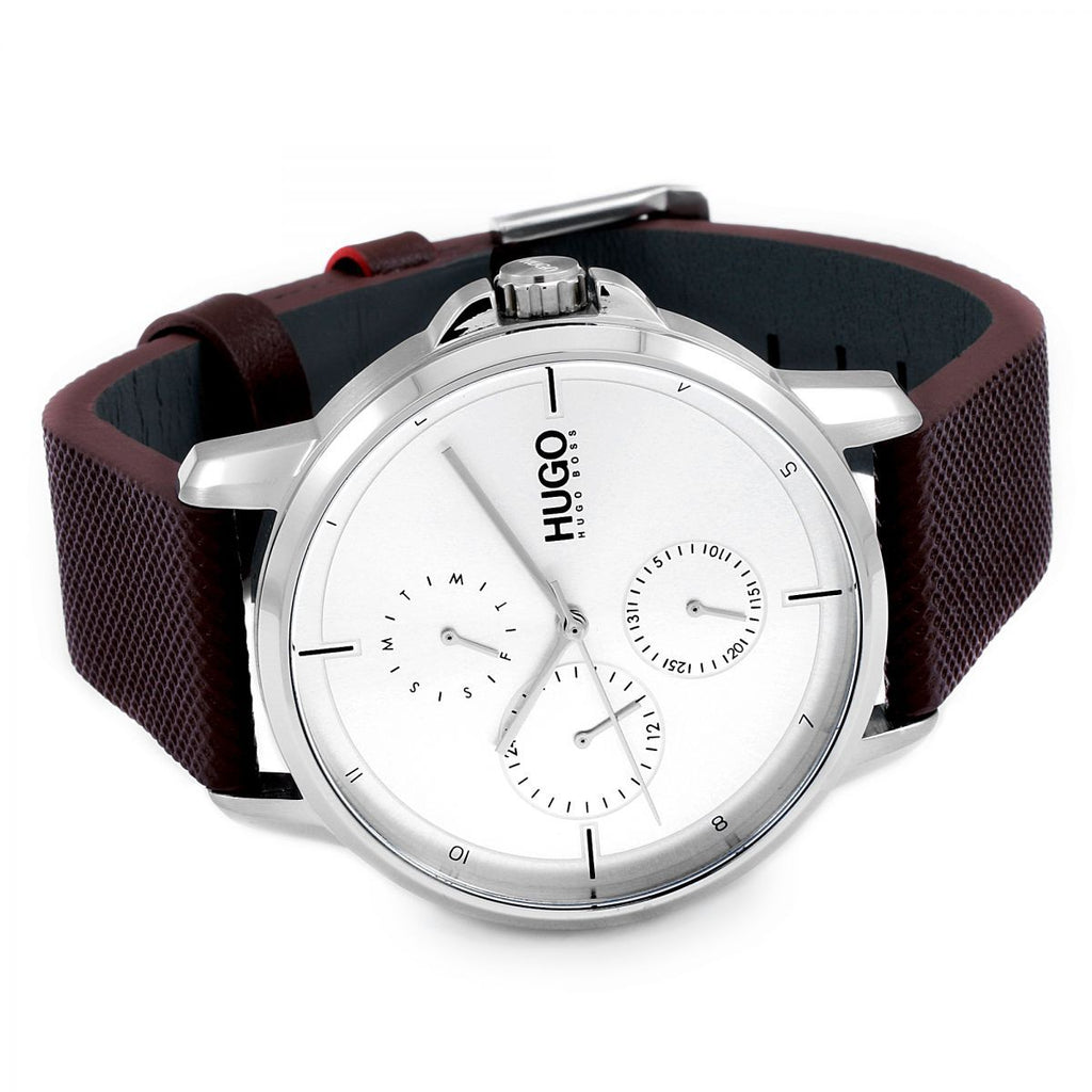 HUGO Focus Watch 1530023