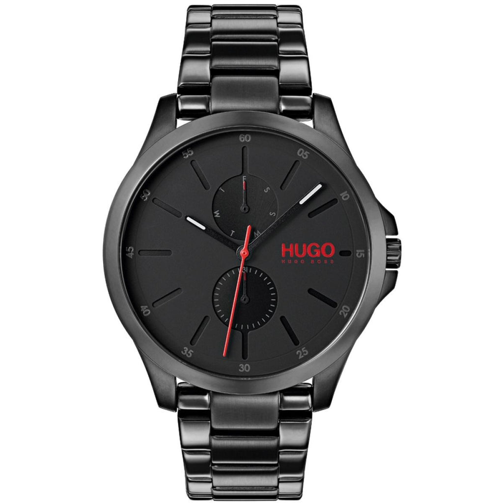HUGO Jump Watch 1530028