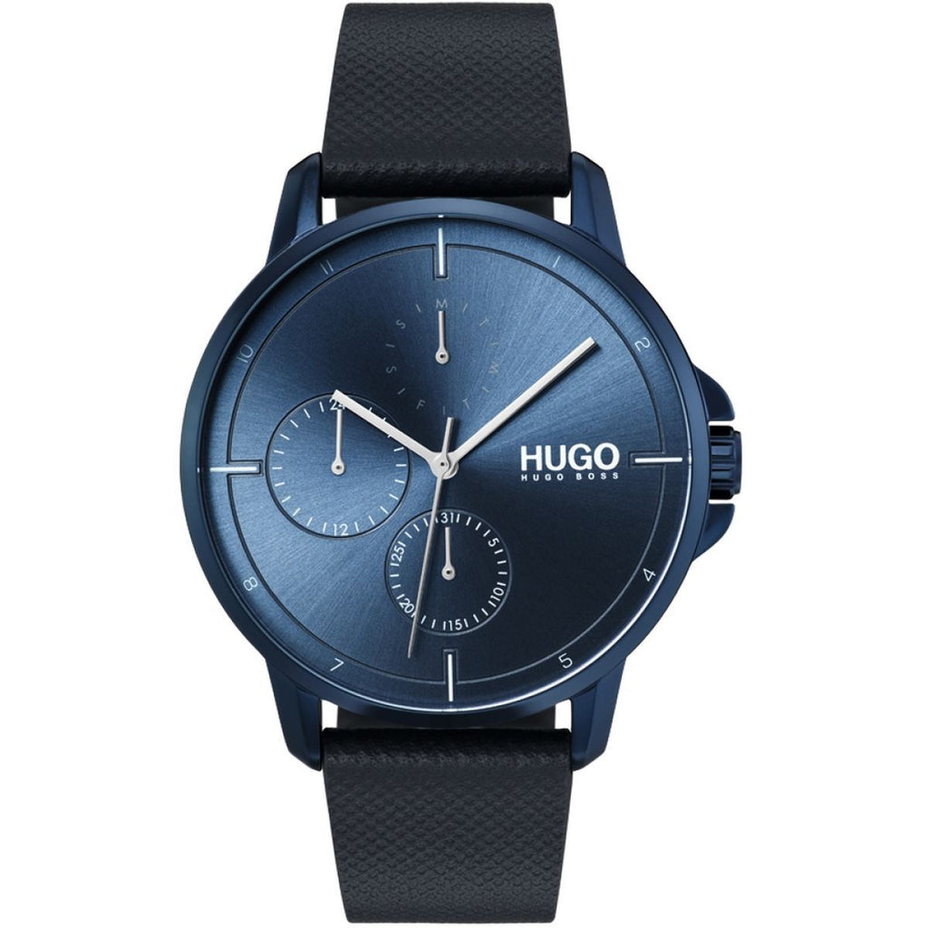 HUGO Focus Watch 1530033
