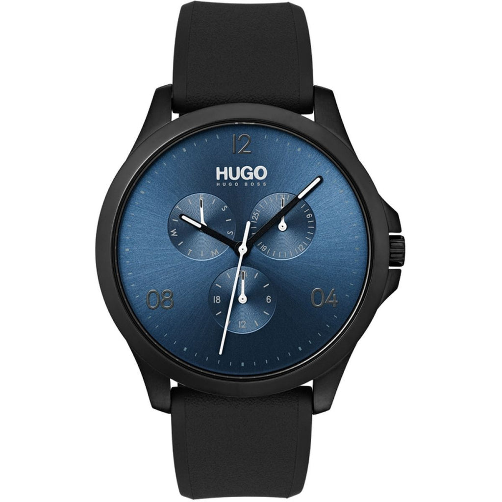 HUGO Risk Watch 1530036