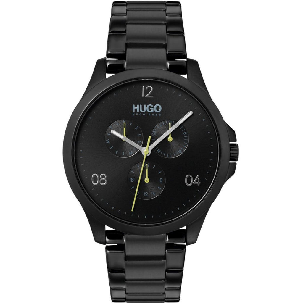 HUGO Risk Watch 1530038