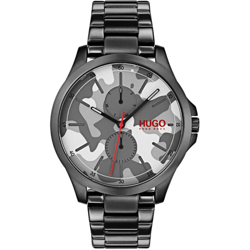 HUGO Jump Watch 1530048