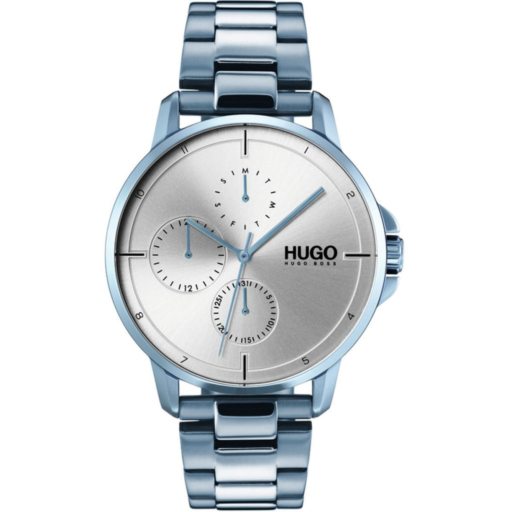 HUGO Focus Watch 1530051