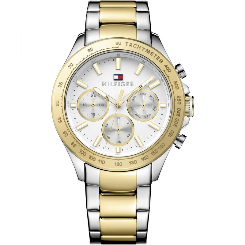 Tommy Hilfiger Watch 1791226