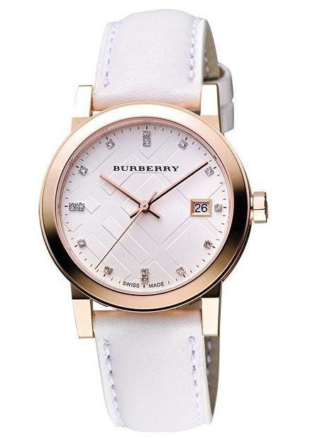 BURBERRY (BU9130) - Daniel Wellington