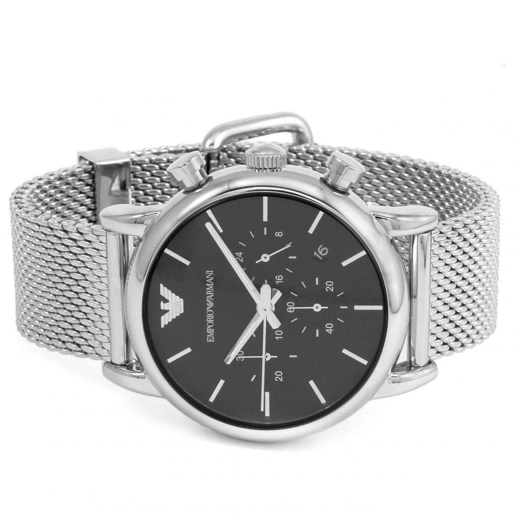 Emporio Armani Chronograph Watch AR1811
