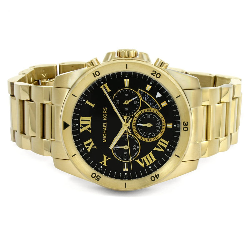 Michael Kors Brecken Chronograph Watch MK8481