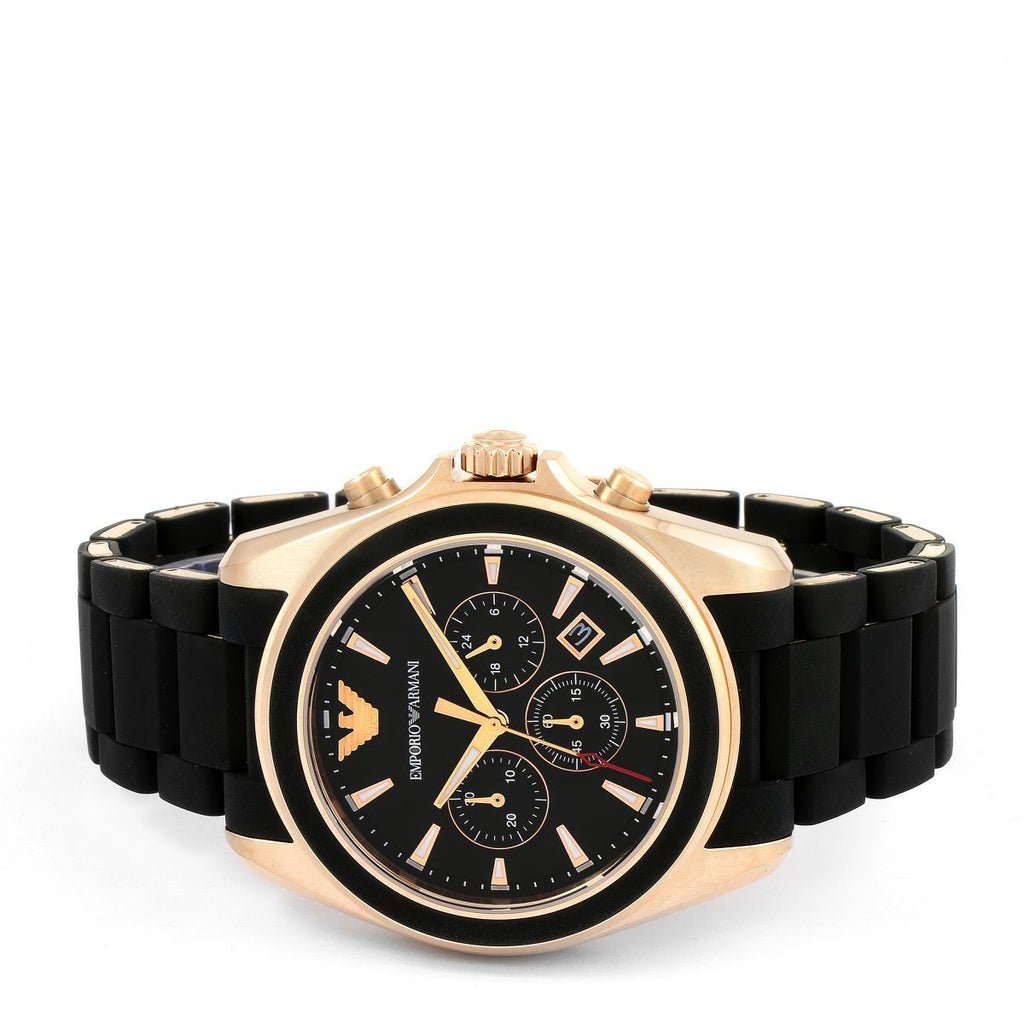 Emporio Armani Chronograph Watch AR6066