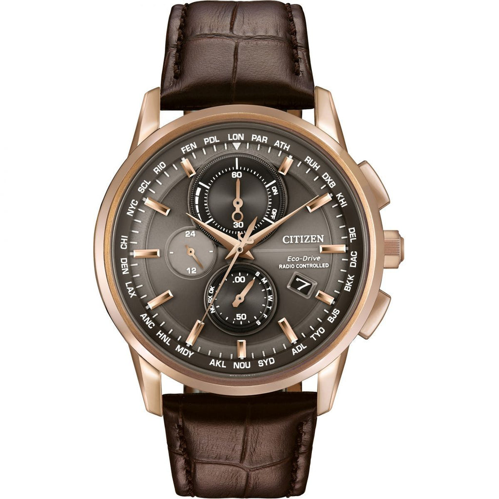 Citizen Watch AT8113-04H