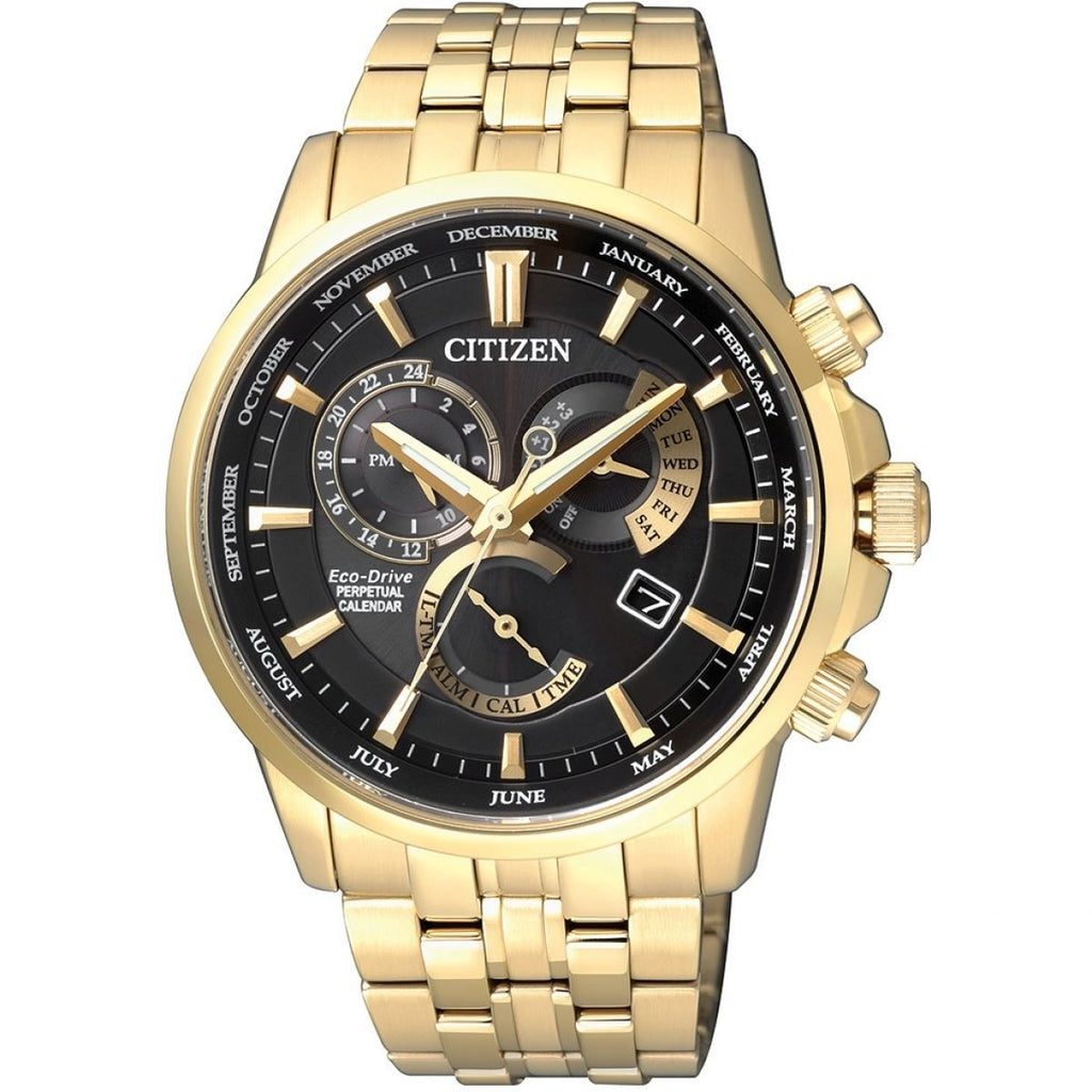 Citizen Watch BL8142-84E