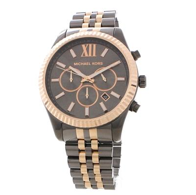 Michael Kors LEXINGTON Chronograph Watch MK8561