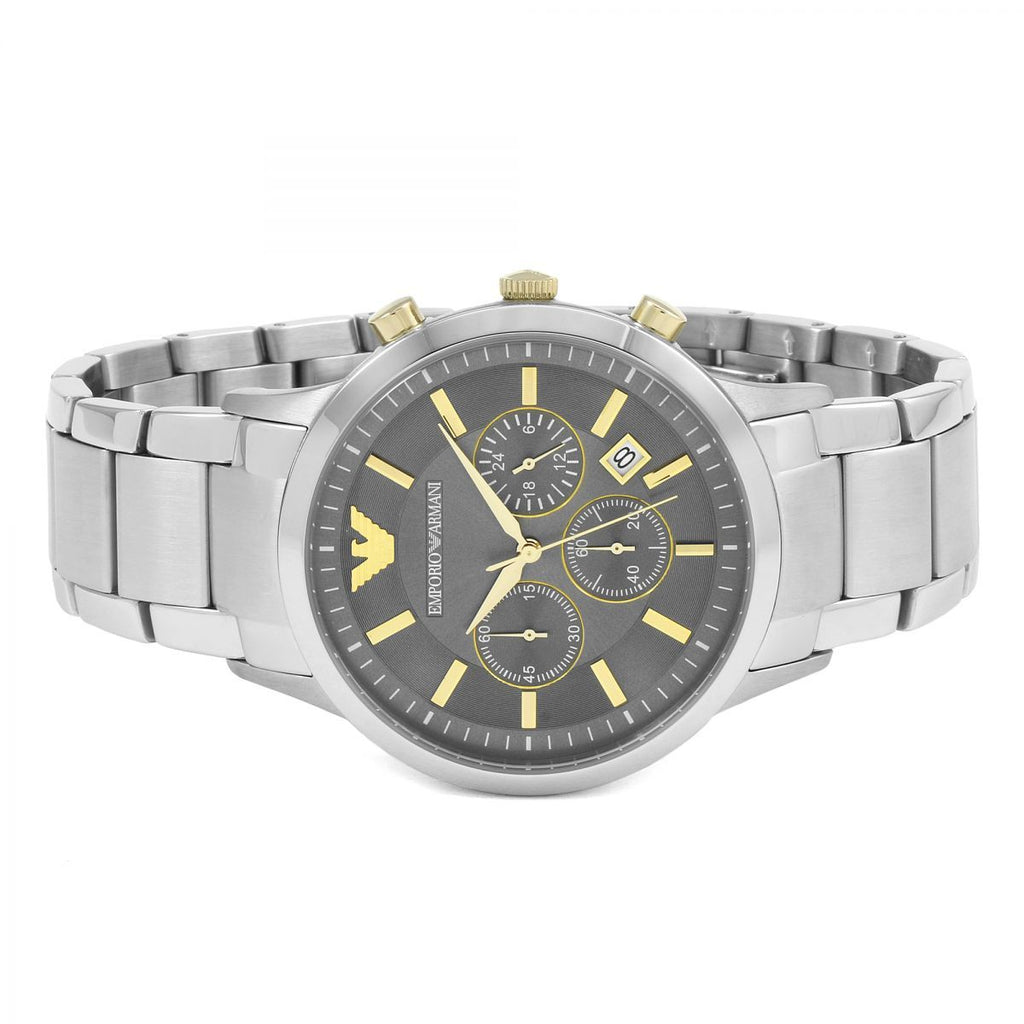 Emporio Armani Chronograph Watch AR11047