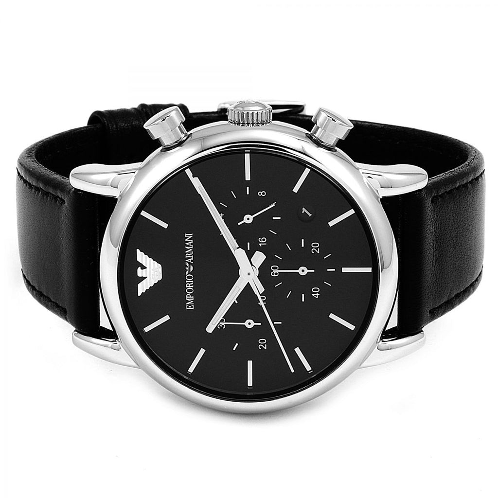 Emporio Armani Chronograph Watch AR1733