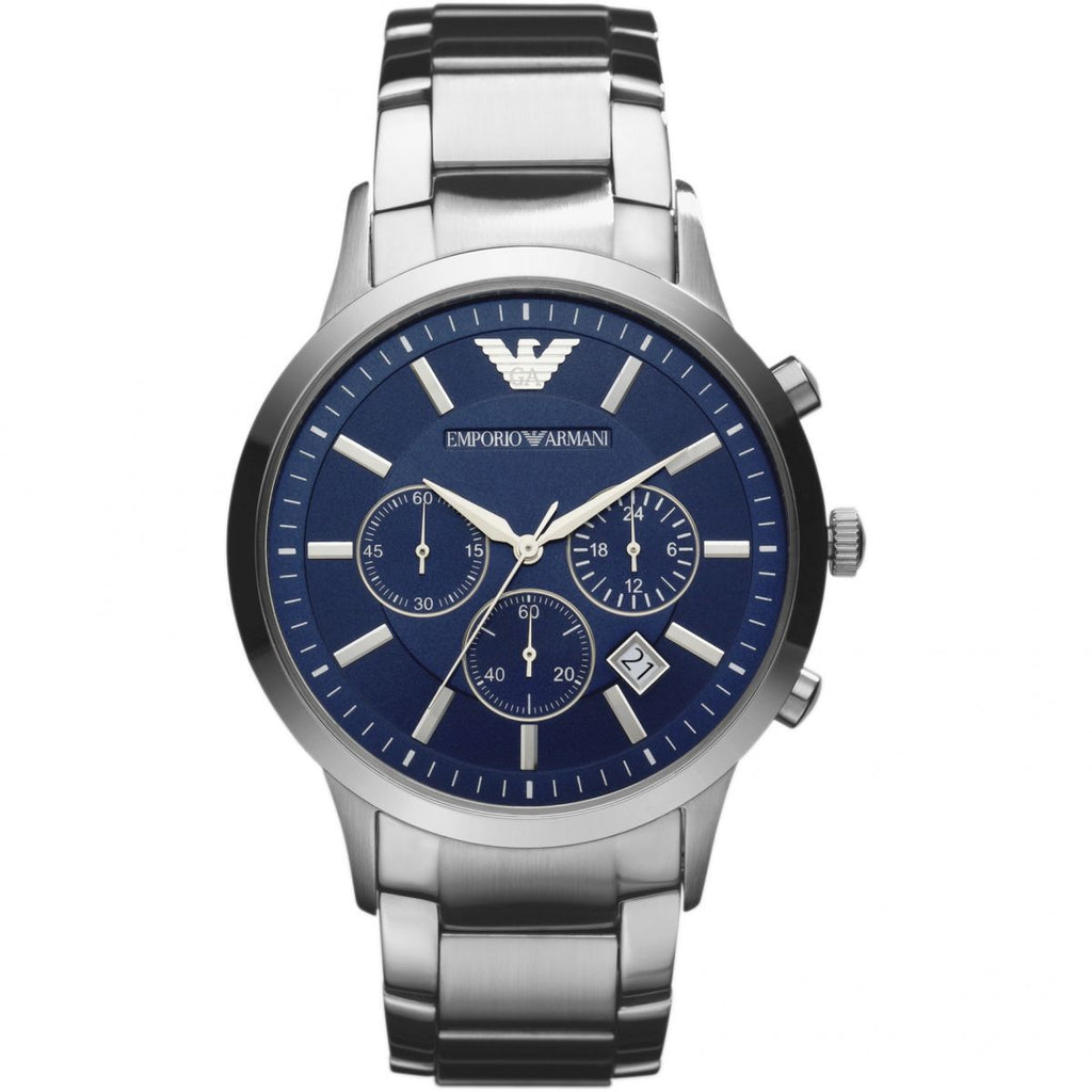 Emporio Armani Chronograph Watch AR2448